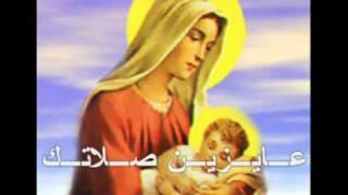 ya 3adra ya om el noor -يا عدرا يا ام النور