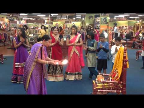 Arti/Garba/Dandiya at Sagar Exclusive