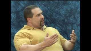 Mark Rippetoe interviews Kirk Karwoski - Starting Strength Series