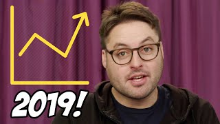 Why 2019 Was the Worst & Best Year of Our Lives