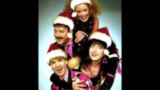 """""""Have Yourself A Merry Little Christmas"""" by The Amazing Pink Things"""