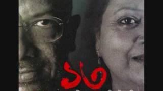 """Video thumbnail of """"amar bhitoro bahire ontore ontore- Kabir Suman Sabina Yashmin"""""""