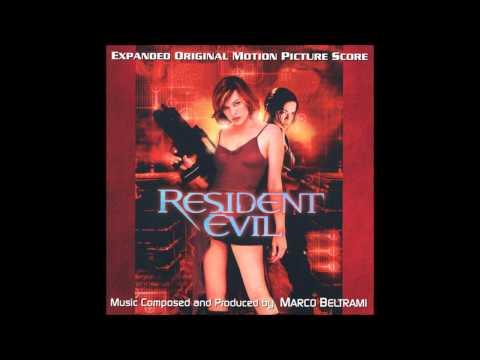 Resident Evil Soundtrack 11. Undead Shootout - Marco Beltrami