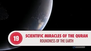 Roundness of the Earth...