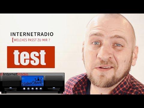 🔴 INTERNETRADIO GERÄTE VERGLEICH TEST ► WELCHES PASST ZU MIR ?