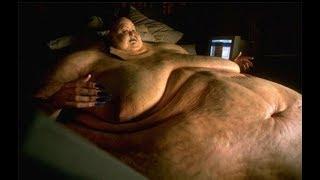 Топ 10 самый толстые люди