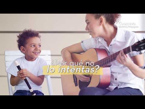 Beneficios de interpretar un instrumento