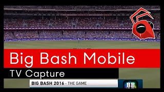 BB16 Chart Topping Official Big Bash Game on C10