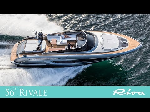 Riva 56 RIVALE video