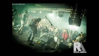 galleria video CrossJam - Italian tribute to Pearl Jam