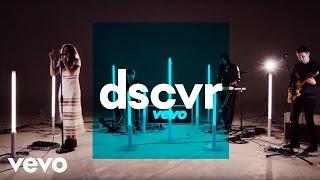 Tove Lo - Habits - VEVO dscvr (Live)