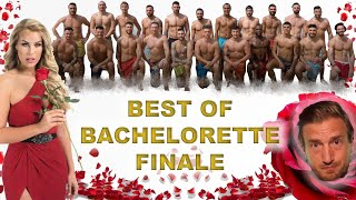 Best-of Bachelorette 2020 🌹 Das Staffelfinale