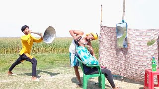 Best Amazing Comedy Video 2021 Top Indian Comedy Must Watch New Funny Video | Bindas Fun Masti