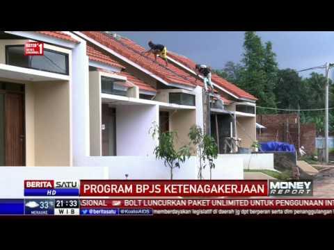 Pekerja Sambut Baik Fasilitas PUPM oleh BPJS Ketenagakerjaan