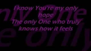 Fireflight - Desperate - with Lyrics