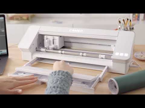 CAMEO  Cutting Plotter