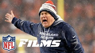 #2 Sound FX | NFL Films | Top 10 Football Follies of All Time