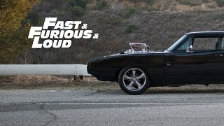 1970 Dodge Charger R/T - FAST, FURIOUS and LOUD