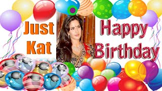 Katrina || Katrina Kaif Cute | Happy Birthday Status || Short Bio || & Best Wishes