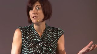 Bionic Vision - Bringing light to the blind. | Jeannette Pritchard | TEDxStKilda