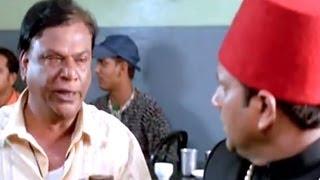 Vijay Raaz All Comedy Scenes Run Movie HD - Kauwa Biryani