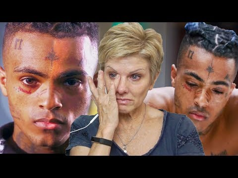 Mom REACTS To XXXTENTACION - SAD! (Official Music Video) Mp3
