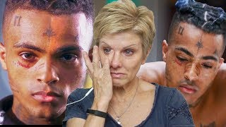 Mom Reacts To Xxxtentacion Sad