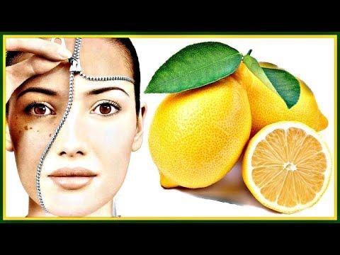 Как вывести пигментные старческие пятна на лице