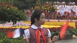 Vietnam's Communist Regime Embraces Capitalism, Foreign Investment