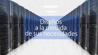 Soluciones para Datacenter Colombia
