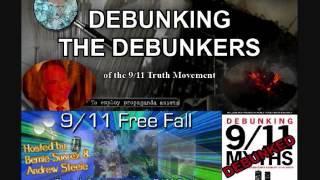 9/11 Free Fall - Debunking Popular Mechanics 9/27/12