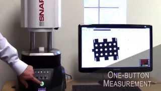 QVI® SNAP™ Digital Measuring Technology