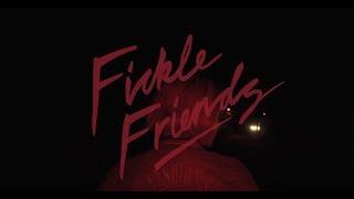 Fickle Friends   Broken Sleep (Official Video)