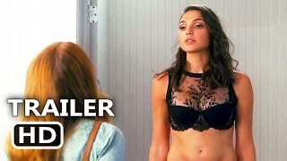 Keeping Up with the Joneses Official Trailer (2016) Gal Gadot Movie HD