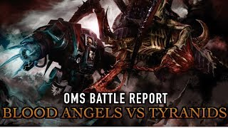 Warhammer 40k battle report codex tyranids vs index tau 1500 pts tyranids vs blood angels 1250 points space marine xenos battle report warhammer 40k fandeluxe Image collections