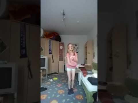 Der weibliche Erreger der Effekt