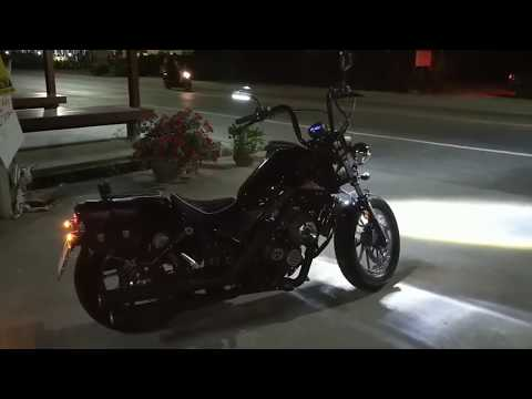 Download Honda Rebel Custom Video 3GP Mp4 FLV HD Mp3 Download