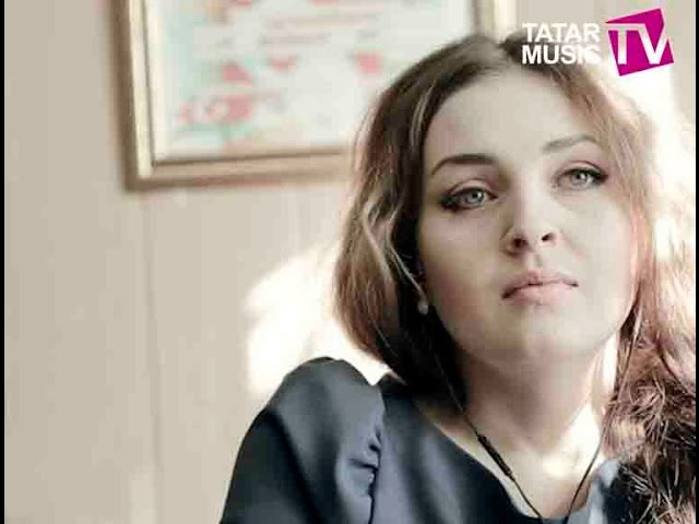 Лилиана Ирназарова — Гомер бер генӘ — клип