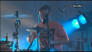 Arctic Monkeys - The View From The Afternoon (Eurockéennes de Belfort 2011)