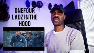 Ladz In The Hood   ONEFOUR [Reaction] | LeeToTheVI