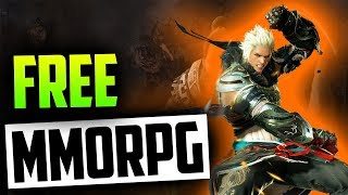 Top 14 Best Free PC MMORPGs Games To Play In 2018 (June)!!