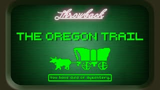 How The Oregon Trail Took Over Computer Labs