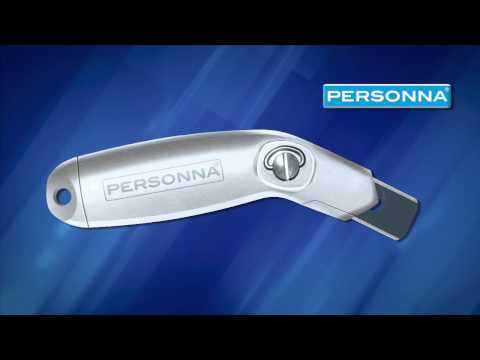 Personna White Lightening Carpet Knife
