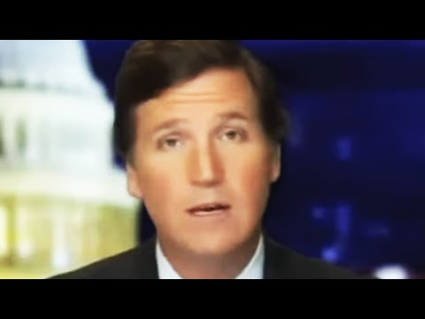 Tucker Carlson Now Has The Documents. No, You Can't See Them.