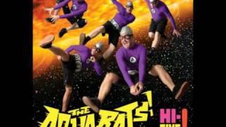 The Aquabats - B.F.F.!