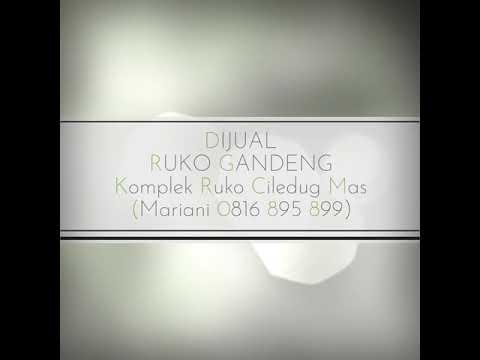 Gedung Kantor Dijual Bandung, Serang 42176 S4LP02T4 www.ipagen.com