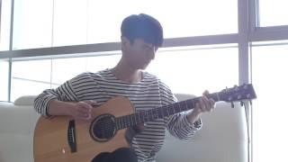 (Taeyeon) Fine - Sungha Jung