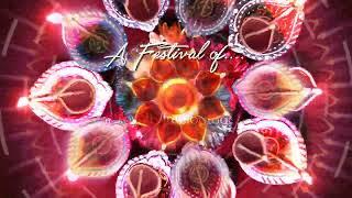 Happy Diwali Greeting Video, Diwali whatsapp status video 2020, Happy Diwali Greetings 2020, #Diwali
