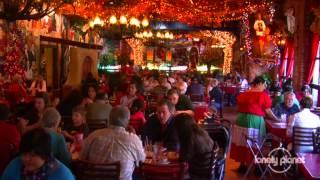 Tejano Culture -  San Antonio - Lonely Planet Travel Videos