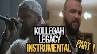 KOLLEGAH   Legacy Instrumental (by MVXIMUM BEATZ)